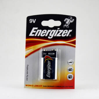 Energizer 6LR61 Base blister/1